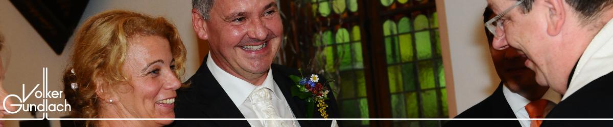 Worte und Rituale - Volker Gundlach - Zeremonien zu Hochzeit, Geburt, Abschied